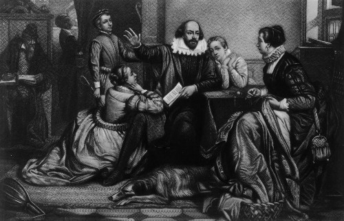 Did Shakespeare Hate His Wife? Four Myths About the Bard