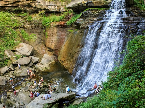 Pictures: Cuyahoga Valley National Park