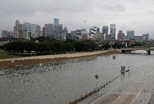 By 2050, many U.S. cities will have weather like they've never seen