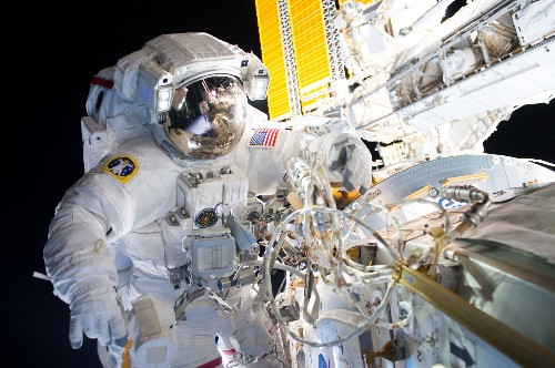 Extreme Human Spaceflight: What Will It Take to Get to Mars?