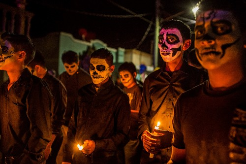How the U.S. Triggered a Massacre in Mexico