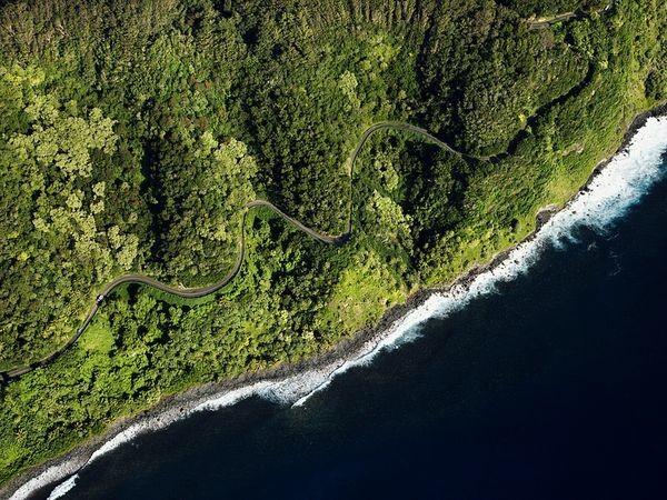 Road Trip: Maui's Hana Coast