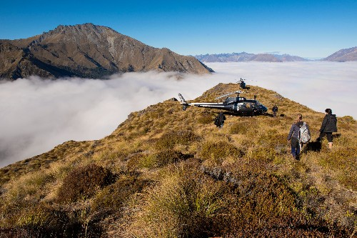 Top 10 Adventures in New Zealand