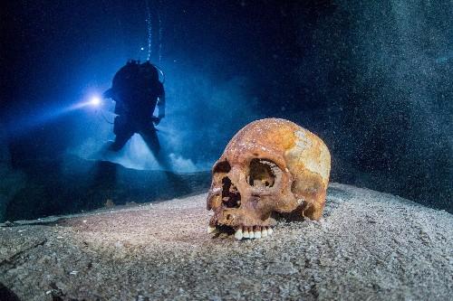 How underwater archaeology reveals hidden wonders