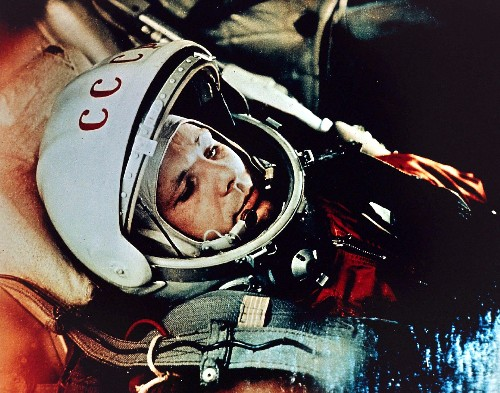 5 Changes in Space Travel Since Yuri Gagarin's Flight