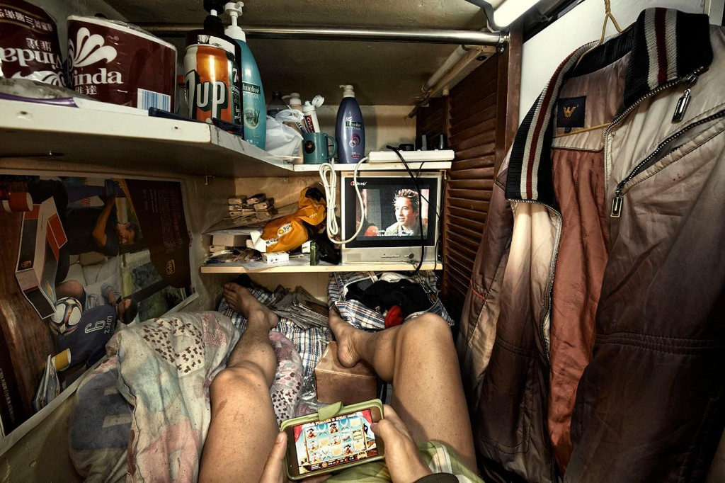 Hong Kong's 'Coffin Apartments'—And 4 More Stories You Should Read This Weekend
