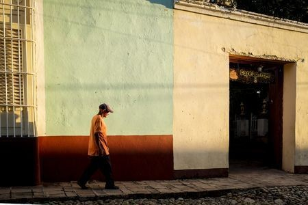 Trinidad Photo by Francesca Torracchi -- National Geographic Your Shot