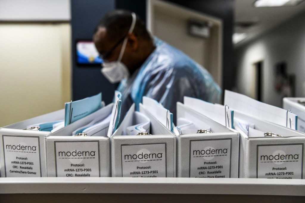 Covid-19 updates: Why Moderna may have an edge in the vaccine race