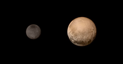 Your Top 10 Questions About the Pluto Flyby Answered