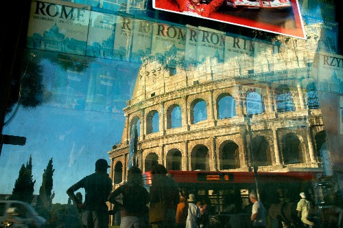 For Italians, a Lingering Superiority Complex About Roman Empire