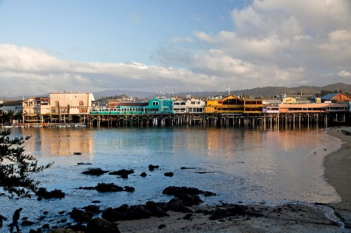 See Monterey like a Nat Geo Explorer