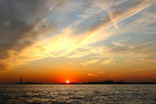 Travels on the Run: Lower Manhattan