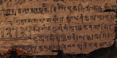 Ancient Text Reveals New Clues to the Origin of Zero
