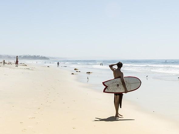 Vacation Like a Beach Boy