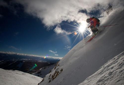 Best of Montana in Winter: Outdoor Recreation
