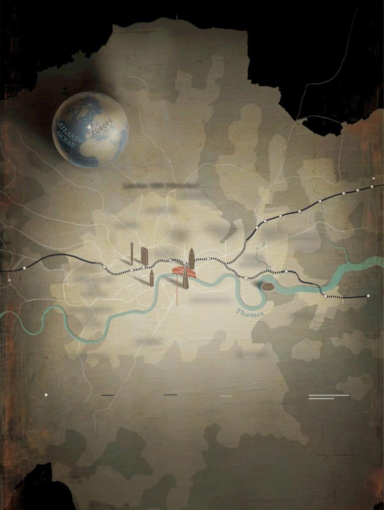 Archaeology - Magazine cover