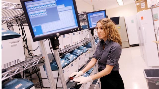 NG Live!: Pardis Sabeti: Can Math Beat Diseases like Ebola?