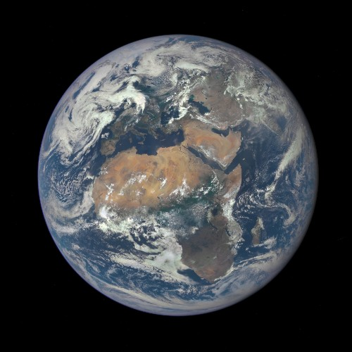 10 Strange Things You (Probably) Didn't Know About Earth