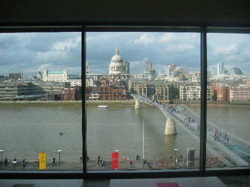 Job's London