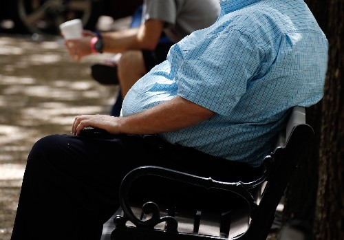 Rise in Weight Linked to Cognitive Decline in Older Adults