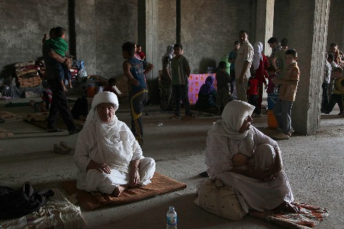 Minority Religions in the Middle East Under Threat, Need Protection