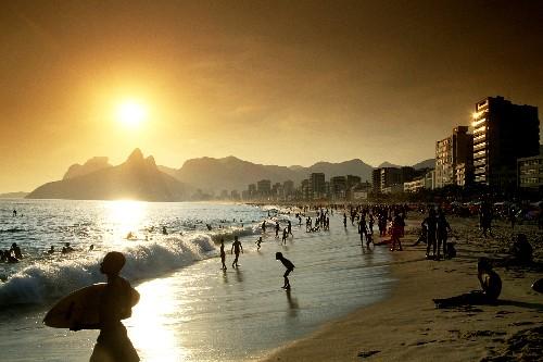 Uncover the Secret Side of Rio de Janeiro