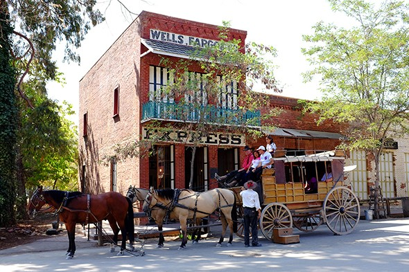 Three California Gold-Rush Towns Worth Visiting