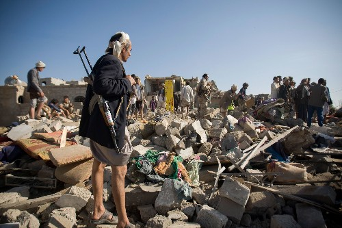 As Yemen Descends Into Chaos, Key Questions and Answers