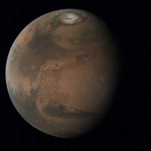 Dear Mangalyaan: What India's Mars mission means to me