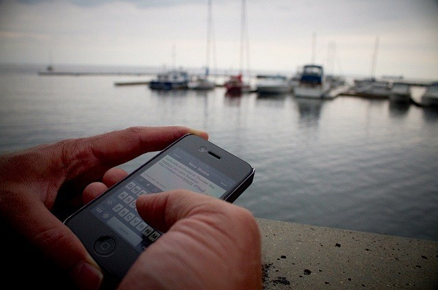 How To Tweet & Blog From (Almost) Anywhere In The World