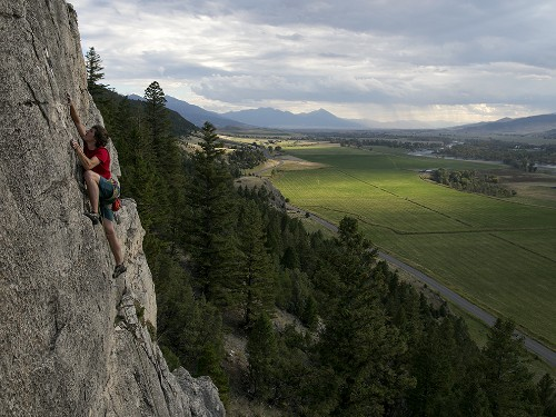 Best of Montana in Fall: Outdoor Recreation