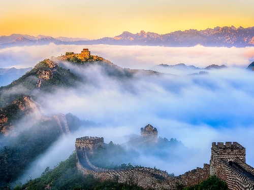 Discover Tibet's Breathtaking Palace in the Clouds