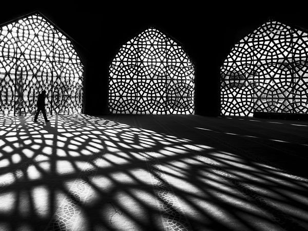 'Light and Shadow' Story and Pictures — National Geographic Your Shot