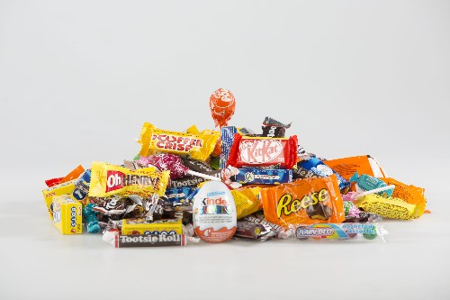 Why We Crave Sweets and Fats