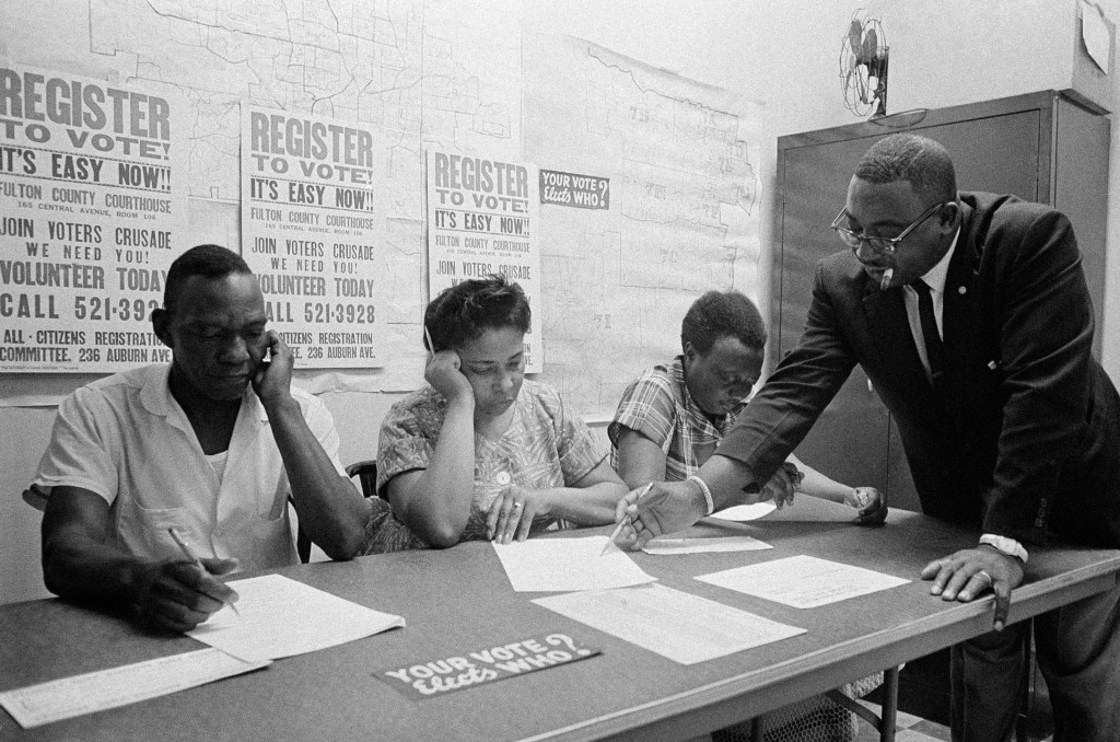 How the U.S. Voting Rights Act was won—and why it's under fire today