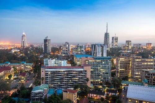 From City to Savannah: 3 Ways to Experience Kenya