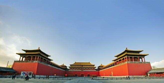 Colleen's Beijing
