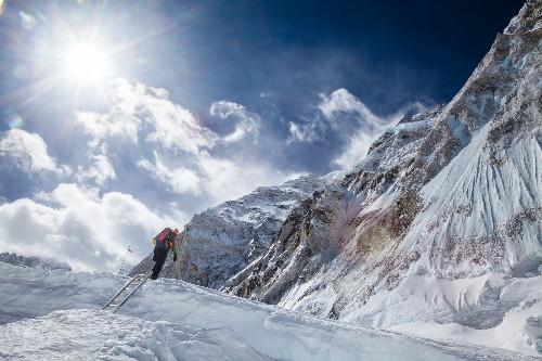 Opinion: Why I Climb Dangerous Mountains
