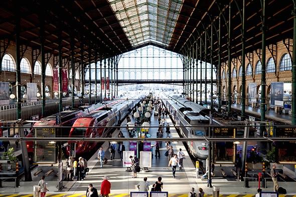 Day Tripper: Paris, France