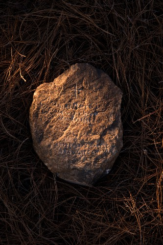Is This Inscribed Stone a Notorious Forgery—or the Answer to America's Oldest Mystery?