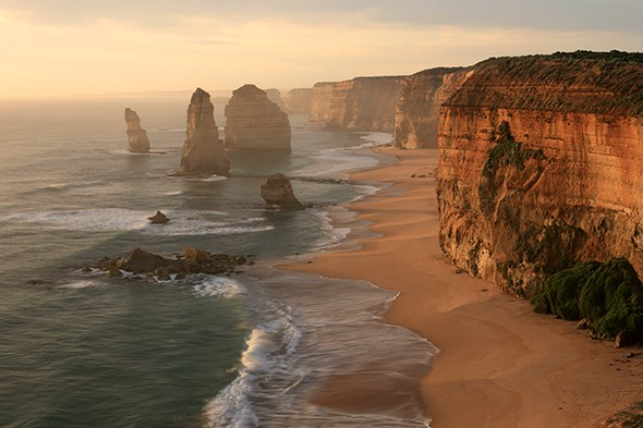 Natural Beauty: Great Day Trips From Melbourne