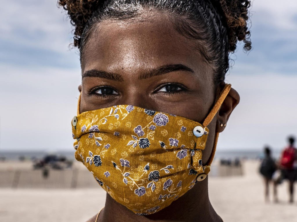 How to make masks that everyone will want to wear