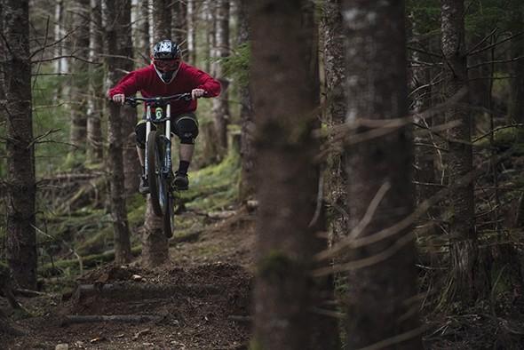 Exploring the Cold Coast: Mountain Biking in Bellingham – Dispatch #5