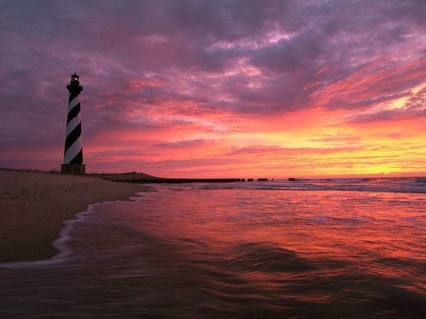 Road Trip: North Carolina's Outer Banks