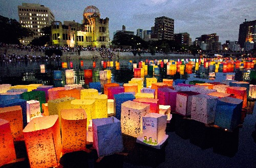 Hiroshima Tourism Is More Popular Than Ever