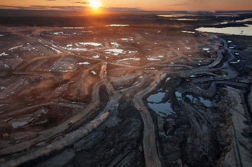 Naomi Klein on How Canada's First Nations Can Take on the Oil Industry and Win