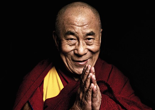 The Dalai Lama's Guide to Happiness