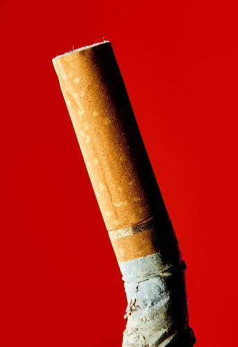 Cigarette butts are toxic plastic pollution. Should they be banned?
