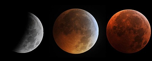 Rare Super Blood Moon Total Eclipse: How to See It