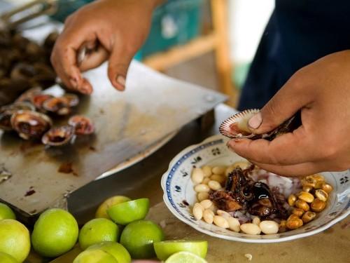 Top 10: Things to Eat in Peru